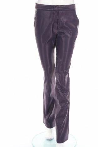 Дамски панталон Adele Fado, Размер M, Цвят Лилав, 72% полиестер, 28% полиамид, Цена 45,60лв.
