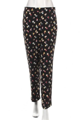 Дамски панталон Ann Taylor, Размер S, Цвят Черен, Полиестер, Цена 88,78лв.
