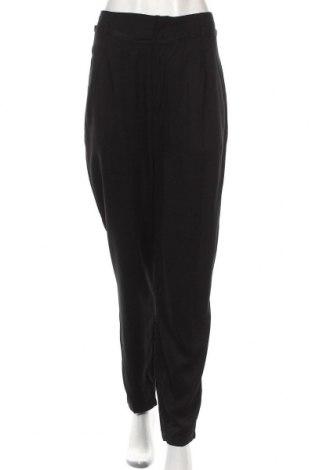 Дамски панталон Armedangels, Размер XL, Цвят Черен, Вискоза, Цена 46,08лв.