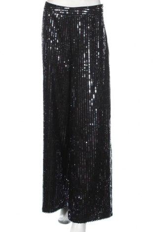 Pantaloni de femei V by Very, Mărime L, Culoare Negru, Poliester, Preț 83,95 Lei