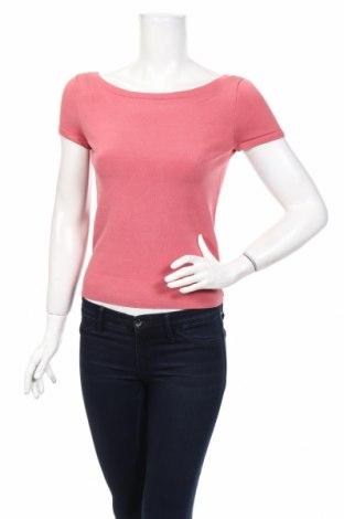 Γυναικείο πουλόβερ Ann Taylor, Μέγεθος S, Χρώμα Ρόζ , 75% μετάξι, 25% πολυαμίδη, Τιμή 28,94€