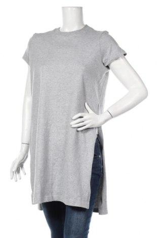 Γυναικείο πουλόβερ Esmara by Heidi Klum, Μέγεθος M, Χρώμα Γκρί, Βαμβάκι, Τιμή 17,83€