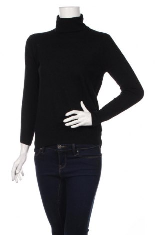 Γυναικείο πουλόβερ Michael Kors, Μέγεθος M, Χρώμα Μαύρο, Μερινό, Τιμή 65,67€
