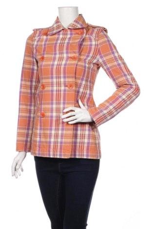 Γυναικεία καμπαρντίνα Max&Co., Μέγεθος XS, Χρώμα Πολύχρωμο, Βαμβάκι, Τιμή 71,16€