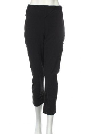Γυναικείο αθλητικό παντελόνι Adidas, Μέγεθος M, Χρώμα Μαύρο, 91% πολυαμίδη, 9% ελαστάνη, Τιμή 36,74€