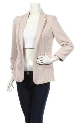 Дамско сако Wallis, Размер M, Цвят Бежов, 95% полиестер, 5% еластан, Цена 42,48лв.