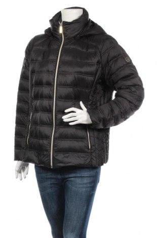 Дамско яке Michael Kors, Размер XL, Цвят Черен, Пух и пера, полиамид, Цена 278,85лв.