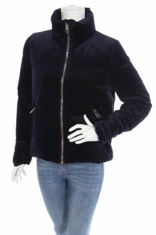 Γυναικείο μπουφάν Tommy Hilfiger, Μέγεθος M, Χρώμα Μαύρο, Πολυεστέρας, Τιμή 96,83€