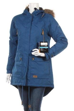 Dámska športová bunda  Trespass, Veľkosť M, Farba Modrá, Polyester, Cena  81,96€