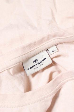 Детска блуза Tom Tailor, Размер 15-18y/ 170-176 см, Цвят Розов, Памук, Цена 29,25лв.