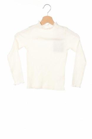 Детска блуза V by Very, Размер 8-9y/ 134-140 см, Цвят Сив, Памук, Цена 21,75лв.