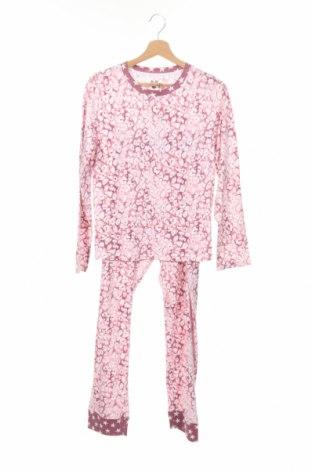 Детска пижама V by Very, Размер 13-14y/ 164-168 см, Цвят Розов, Памук, Цена 20,16лв.