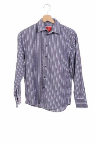 Dziecięca koszula Fred Bracks, Rozmiar 14-15y/ 168-170 cm, Kolor Kolorowy, 60% bawełna, 40% poliester, Cena 49,98zł