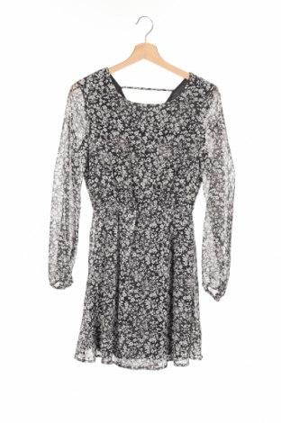 Dětské šaty  Cubus, Rozměr 12-13y/ 158-164 cm, Barva Černá, 100% polyester, Cena  375,00Kč