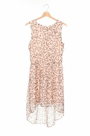 Rochie de copii H&M, Mărime 15-18y/ 170-176 cm, Culoare Roz, Poliester, Preț 75,86 Lei