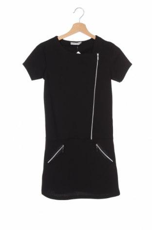 Detské šaty  Lisa Bahia, Veľkosť 15-18y/ 170-176 cm, Farba Čierna, 94% polyester, 6% elastan, Cena  13,90€