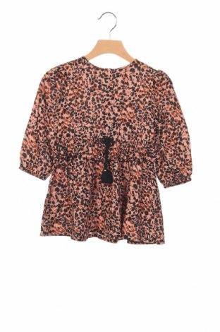 Rochie de copii V by Very, Mărime 12-18m/ 80-86 cm, Culoare Multicolor, 95% bumbac, 5% elastan, Preț 76,97 Lei