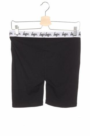 Gyerek leggings Hype, Méret 14-15y / 168-170 cm, Szín Fekete, 92% pamut, 8% elasztán, Ár 5120 Ft