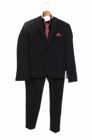 Παιδικό κοστούμι Bpc Bonprix Collection, Μέγεθος 11-12y/ 152-158 εκ., Χρώμα Μαύρο, Πολυεστέρας, Τιμή 17,58€