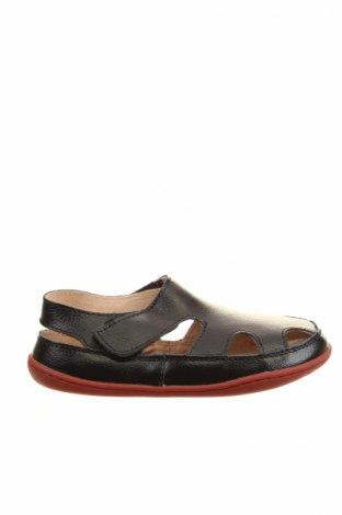 Детски обувки, Размер 34, Цвят Черен, Естествена кожа, Цена 51,80лв.