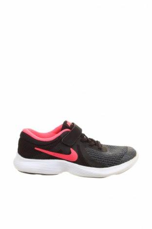 Detské topánky  Nike, Veľkosť 33, Farba Čierna, Textil, Cena  22,38€