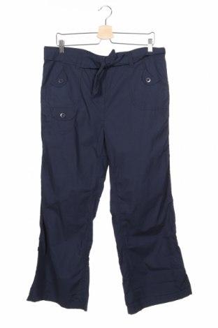 Детски панталон Freespirit, Размер 15-18y/ 170-176 см, Цвят Син, 100% памук, Цена 34,99лв.
