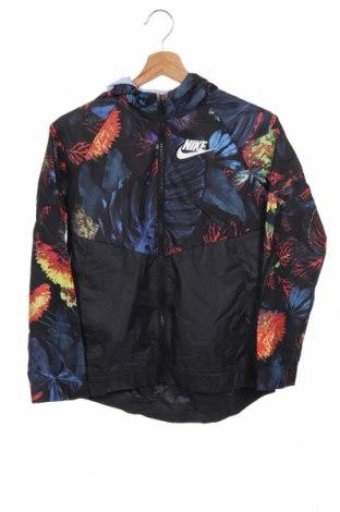 Dětská sportovní bunda  Nike, Rozměr 12-13y/ 158-164 cm, Barva Vícebarevné, Polyester, Cena  879,00Kč