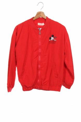 Dětská bunda , Rozměr 15-18y/ 170-176 cm, Barva Červená, Cena  594,00Kč