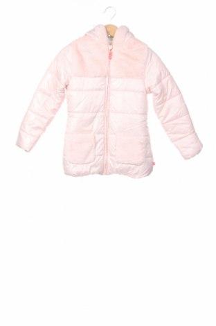 Детско яке Billieblush, Размер 9-10y/ 140-146 см, Цвят Розов, Полиестер, Цена 79,00лв.