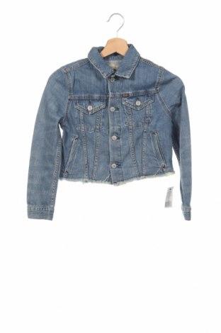 Detská bunda  Polo By Ralph Lauren, Veľkosť 9-10y/ 140-146 cm, Farba Modrá, 100% bavlna, Cena  38,21€