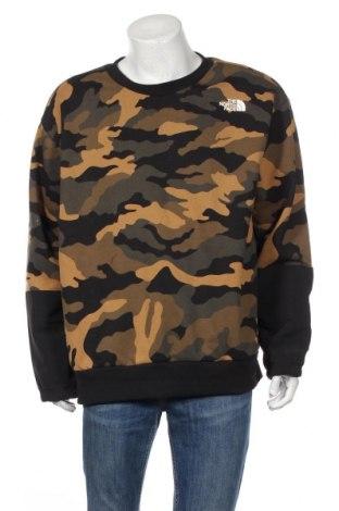 Pánske tričko  The North Face, Veľkosť L, Farba Viacfarebná, 50% bavlna, 50% polyester, Cena  33,71€