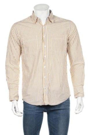 Мъжка риза Arturo Calle, Размер M, Цвят Многоцветен, Памук, Цена 16,46лв.