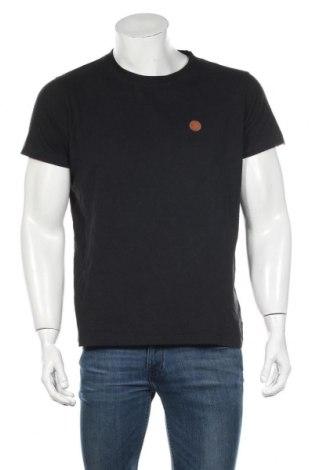 Мъжка тениска Alife And Kickin, Размер L, Цвят Черен, 100% памук, Цена 23,04лв.