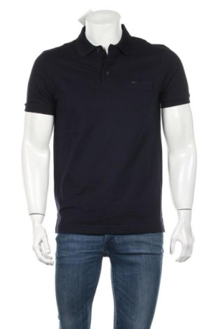 Pánske tričko  Christian Berg, Veľkosť M, Farba Modrá, Cena  11,87€