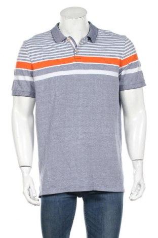 Tricou de bărbați Marc O'polo, Mărime XL, Culoare Albastru, Bumbac, Preț 147,79 Lei