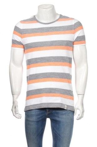 Мъжка тениска McNeal, Размер L, Цвят Многоцветен, 100% памук, Цена 30,66лв.