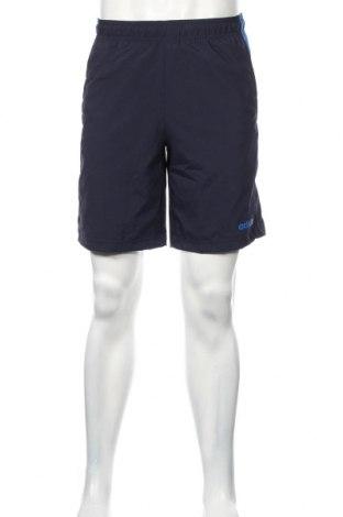 Pánské kraťasy Adidas, Rozměr S, Barva Modrá, 100% polyester, Cena  470,00Kč