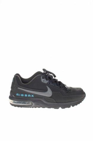 Pánske topánky Air Jordan Nike, Veľkosť 44, Farba Sivá, Eko koža , Cena  41,39€