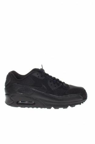Pánske topánky Air Jordan Nike, Veľkosť 42, Farba Čierna, Pravá koža , textil, Eko koža , Cena  39,12€