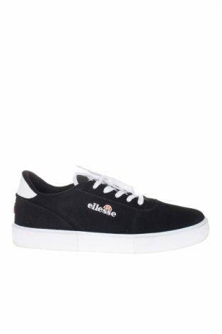 Мъжки обувки Ellesse, Размер 42, Цвят Черен, Естествен велур, Цена 72,80лв.