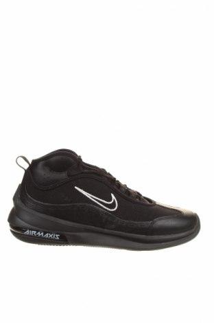 Pánske topánky Nike, Veľkosť 44, Farba Čierna, Pravá koža , Eko koža , textil, Cena  39,98€
