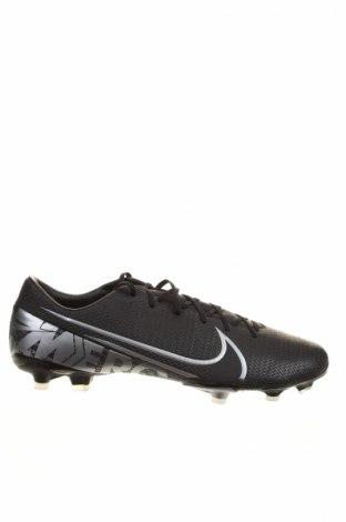 Pánske topánky Nike, Veľkosť 47, Farba Čierna, Textil, Eko koža , Cena  34,65€