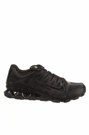 Pánske topánky Nike, Veľkosť 42, Farba Čierna, Textil, pravá koža , Cena  43,70€