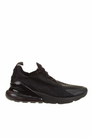 Pánske topánky Nike, Veľkosť 44, Farba Čierna, Textil, Cena  49,03€