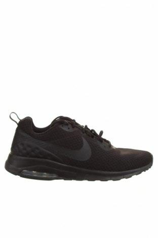 Pánske topánky Nike, Veľkosť 45, Farba Čierna, Textil, Eko koža , Cena  36,77€