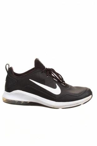 Pánske topánky Nike, Veľkosť 45, Farba Čierna, Textil, Cena  38,37€