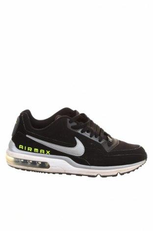 Pánske topánky Nike, Veľkosť 44, Farba Čierna, Textil, Eko koža , Cena  39,44€
