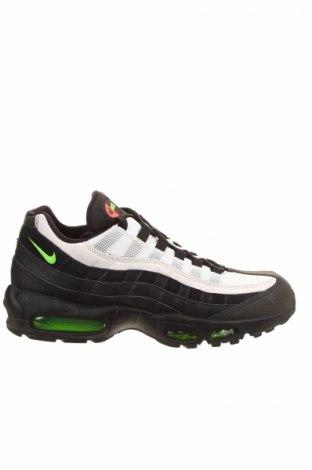 Pánske topánky Nike, Veľkosť 45, Farba Čierna, Prírodný velur , textil, Cena  39,44€