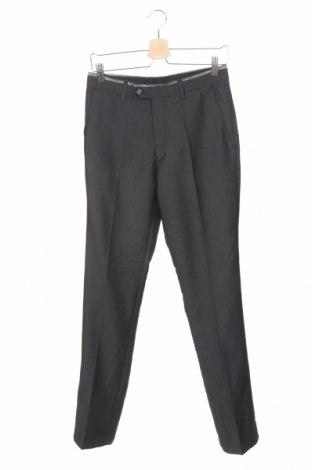 Ανδρικό παντελόνι Connor, Μέγεθος S, Χρώμα Γκρί, 65% πολυεστέρας, 35% βισκόζη, Τιμή 3,64€