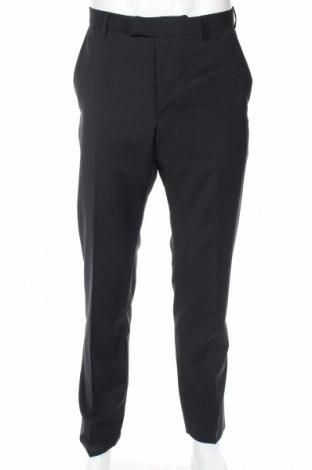 Мъжки панталон Strellson, Размер L, Цвят Черен, Цена 71,60лв.